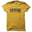 Tee-shirt original rigolo Coup de barre