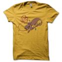 Tee-shirt original rigolo Crazyleon