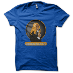 Tee-shirt original rigolo James Blonde