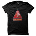 Tee-shirt original rigolo No disco !