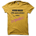 Tee-shirt original rigolo Sex Pustules