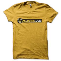 Tee-shirt original rigolo Alluciné