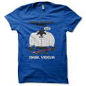 Tee-shirt original rigolo Dark videur