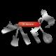 le couteau suisse de Mac Gyver