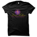 Tee-shirt original rigolo Paris Hilton