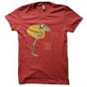 Tee-shirt original rigolo Shadokus