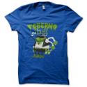 Tee-shirt original rigolo Tcherno Bill