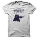 Tee-shirt original rigolo Alphonse Pouet