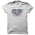Tee-shirt original rigolo Amour toujours...