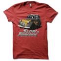 Tee-shirt original rigolo Slow and furious