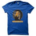 Tee-shirt original rigolo James Blonde