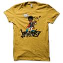 Tee-shirt original rigolo Jimihendrix