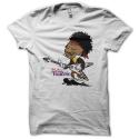 Tee-shirt original rigolo Jiminy Hendrix