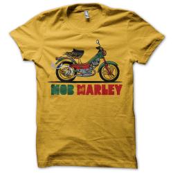 Tee-shirt original rigolo Mob Marley