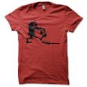 Tee-shirt original rigolo Zombie gag