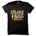 Tee-shirt original rigolo Calins de luxe