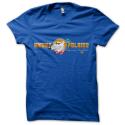 Tee-shirt original rigolo Ambre polaire