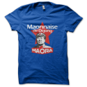Tee-shirt original rigolo Maonnaise