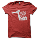 Tee-shirt original rigolo Norman Bates Fan Club