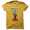 Tee-shirt original rigolo NDJEC