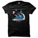 Tee-shirt original rigolo Parisien