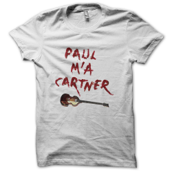 Paul m'a cartner
