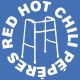 Red hot chili pépères