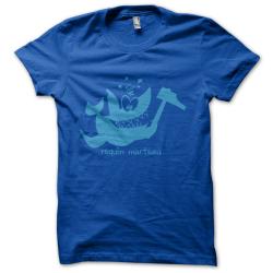 Tee-shirt original rigolo Requin marteau