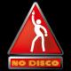 No disco !